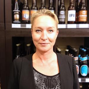 Lene Rosenqvist