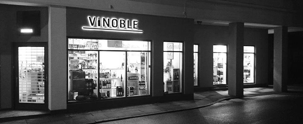 Velkommen til Vinoble Vejle