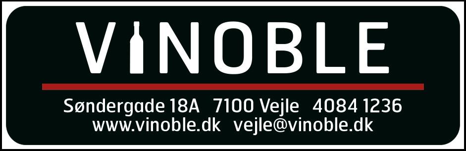 Vinoble Vejle