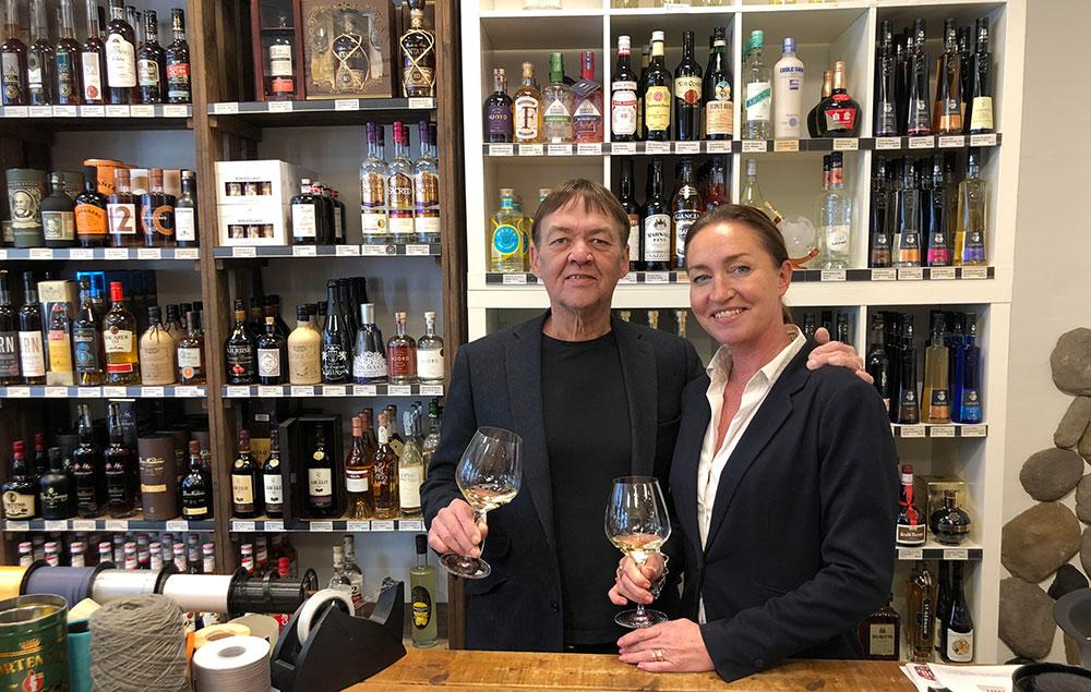 vinhandel i vejle