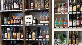 Rom og gin i Vejle